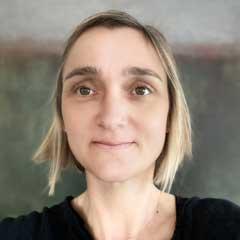 Virginie Burrus-Morisod